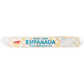 Aliada Masa fresca para empanada Envase 280 g
