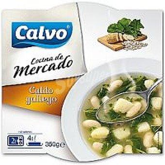 Calvo Caldo Gallego Bandeja 350 g