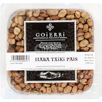 Goierri Haba txiki Tarrina 500 g