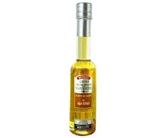Borges Condimento de aceite de oliva al ajo frito 200 mililitros