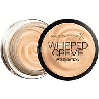 Max Factor Whipped Creme 85 Beige Pack 1 unid