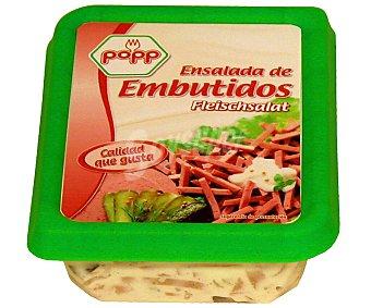 Popp Ensalada embutidos 200 g