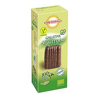 BIO-DARMA Galletas con algarroba 130 g