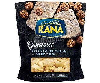 GIOVANNI RANA Tortellini fresco relleno de gorgonzola y nueces Bandeja de 250 g