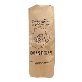 Román Durán Patatas fritas 300 g