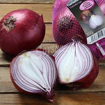 Cebolla Roja 575 g