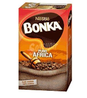 Bonka Nestlé Cafe molido puro africa Nestlé 250 g