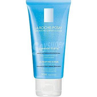 La Roche-Posay Exfoliante fisiológico ultrafino facial para la piel sensible Tubo 50 ml