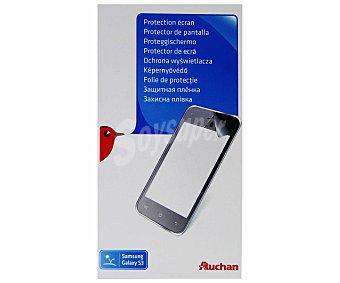 Auchan Galaxy S3 protect. panta 1 unidad
