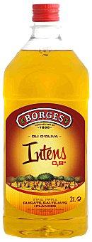 Borges Aceite de oliva 1º Botella 2 l