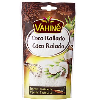 Vahiné Coco rallad 115 G