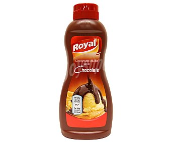 Royal Sirope de chocolate Bote 250 g