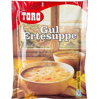 Toro Sopa de guisantes amarillos sobre 146 g