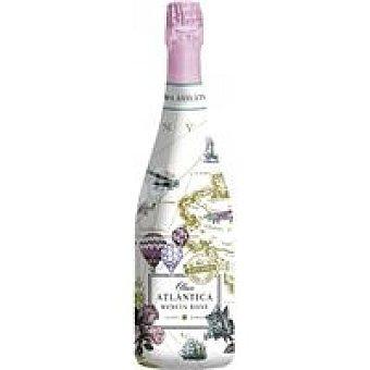 Alma atlantica Vino Espumoso Mencía Rosé Botella 75 cl