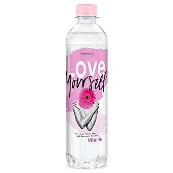 Vitalia Agua mineral natural Botella 50 cl