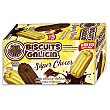 Galletas rellenas de chocolate Super Chocos 400 G 400 g Biscuits Galicia