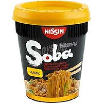 Nissin Fideos soba classic 90 g