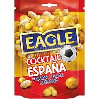 EAGLE Cocktail Frutos Secos Mundial España bolsa 75 gr