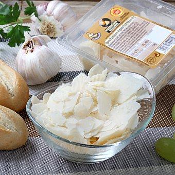 Pétalos Queso parmigiano reggiano D.O.P. Hispano Italiana 80 g
