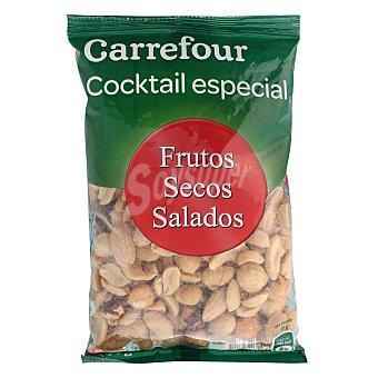 Carrefour Cocktail especial frutos secos salados 180 g