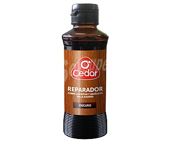 O'Cedar Reparador Muebles de Madera Oscuro Botella 100 Mililitros