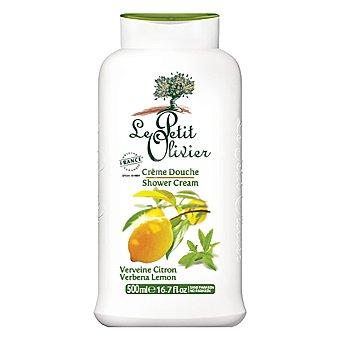Le Petit Olivier Gel de ducha suave verbena y limón 500 ml