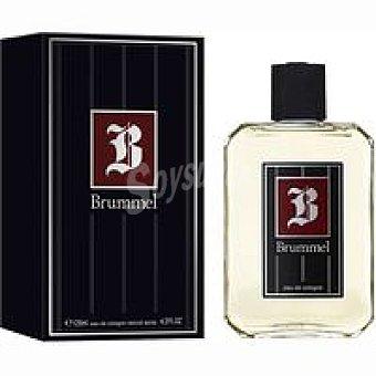 Brummel Colonia para hombre Spray 125 ml