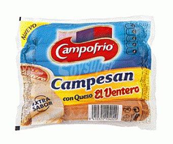 Campofrío Salchichas Campesan Paquete de 170 g