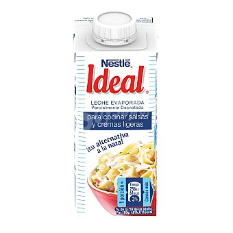 Ideal Nestlé LECHE CARRO 210 GRS