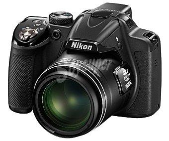 Nikon Cámara Bridge P530 1 unidad