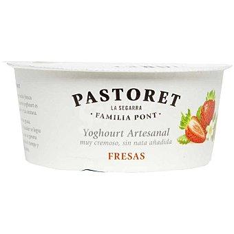 Pastoret Yogur con Fresas 125 g