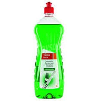 Eroski Basic Lavavajillas concentrado Botella 1 litro