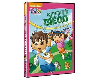PARAMOUNT Dora Conoce a Diego