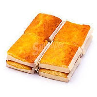 Sobao de mantequilla Bolsa 530 g