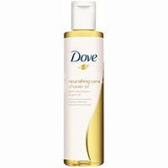 Dove Gel de ducha aceite de argán oleo-nutri Bote 200 ml