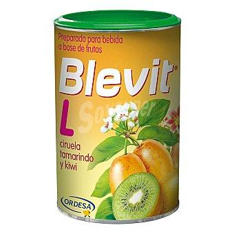 Blevit Infusión instantánea laxante con ciruela, tamarindo y kiwi Bote 150 g