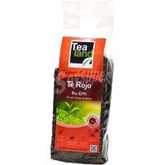 TEALAND Té rojo pu erh bolsa 100 g