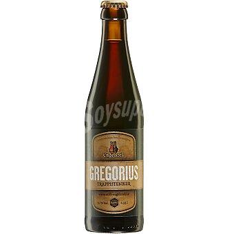 ENGELSZELL GREGORIUS TRAPENSE Cerveza rubia austriaca de abadía...