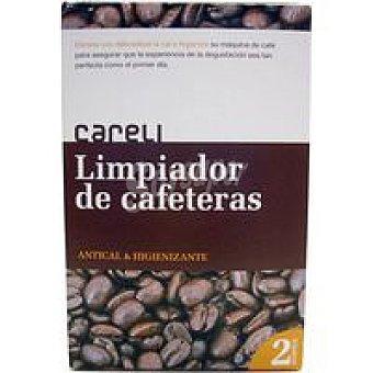 CARELI Limpiador Cafeteras 200ml