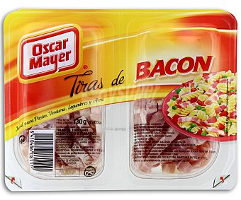 Oscar Mayer Tiras De Bacon 150 gramos