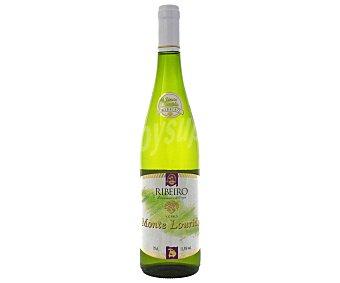 MONTE LOURIDO Vino Blanco de Ribeiro Botella 75 Centilitros
