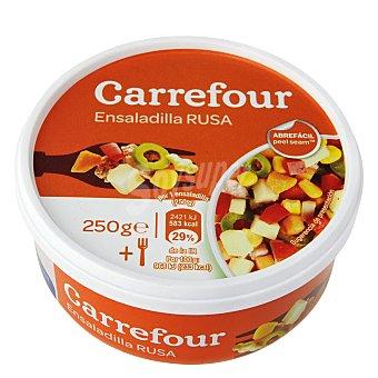 Carrefour Ensalada rusa 250 g