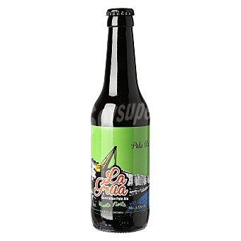 La grua Cerveza artesana Viento Norte Australian Pale Ale Botella 33 cl