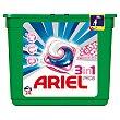 Detergente en cápsulas sensations 3 en 1 pods 24 uds Ariel