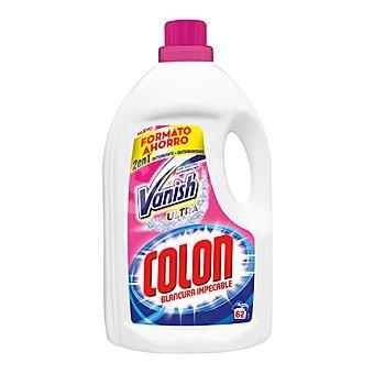 Colón Detergente líquido con Vanish 62 lavados