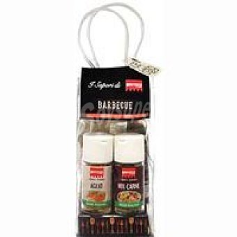 MONTOSCO Kit Gourmet barbacoa Pack 1 unid