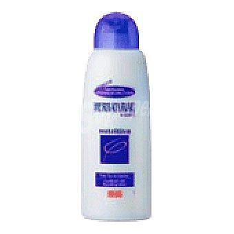 Crema suavizante de almendras herbatural 750 ML