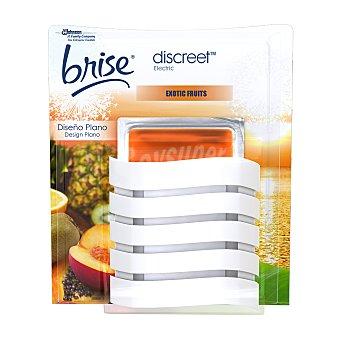 Glade Brise Difusor eléctrico más un recambio con esencia relax zen 1 unidad