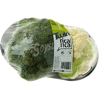 RICA RICA Mini coliflor + brócoli Bandeja 2 unidades