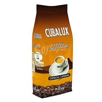 Café molido natural Cubalux 1 kg 1 kg